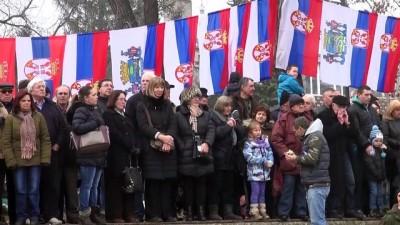 Balkanlar'da Epifani Bayramı - BELGRAD