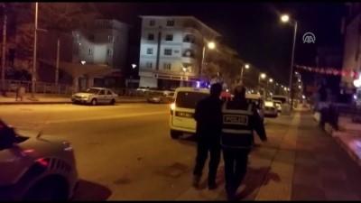 Başkentte aranan 43 şüpheli yakalandı - ANKARA