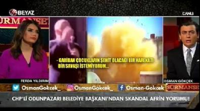 Osman Gökçek: CHP operasyonu eleştirmek için bahane arayacak