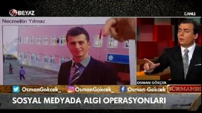 Osman Gökçek: Mehmetciğimiz bunları yerin 7 kat dibine sokuyor
