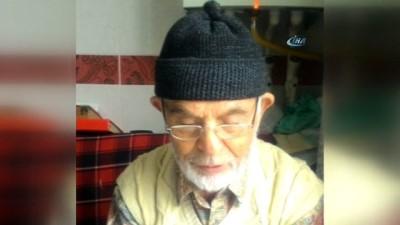 80 yaşındaki İbrahim Dede'den, Afrin'deki Mehmetçiğe duygulandıran şiir