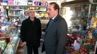 'Türkiye'deki 3 milyon Suriyelinin topraklarına dönmesi sağlanacak' - EDİRNE