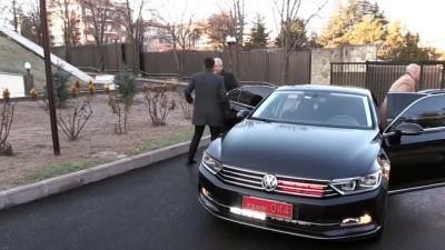 Rus Büyükelçi Karlov Ankara'da anıldı (1) - ANKARA