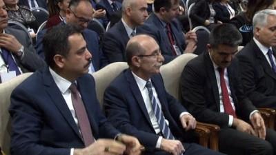 """Bakan Tüfenkci: """"CHP kurumsal olarak yeniden yapılanmalı"""""""