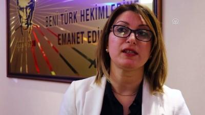 Zeytin Dalı Harekatına Destek - OSMANİYE/HATAY