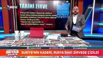 ''PKK Destekçisi'' Mihraç Ural, neden oradaydı?