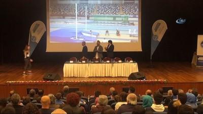 Oğuz Çetin: 'Kulüplerde ve federasyonda 1 tane futboldan gelen yönetici yok'