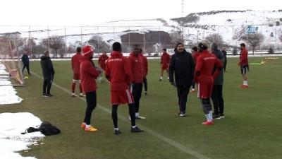 Samet Aybaba: 'Galatasaray maçını kazanacağız'