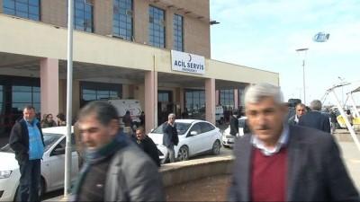 Diyarbakır'da arazi kavgası: 4 ölü, 7 yaralı