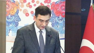 Avrupa İşletmeler Ağı Güney İnovasyon Kapısı Konsorsiyumu Ulusal Toplantısı GSO'da yapıldı