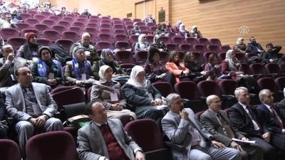 Birinci Uluslararası Sosyal Bilimler Kongresi - KAYSERİ