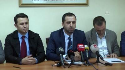 Kırçova'daki Türk öğrencilerin boykotu sona erdi - ÜSKÜP