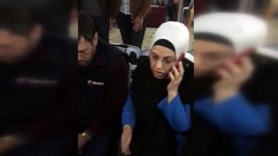 Cumhurbaşkanı Erdoğan, roket saldırısında hayatını kaybeden Avlar'ın babasıyla telefonda görüştü - HATAY