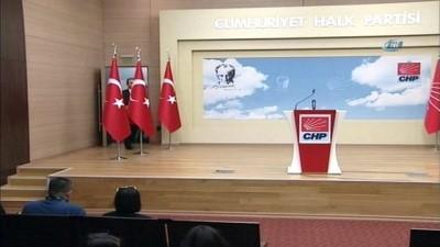 """CHP Sözcüsü Tezcan: 'Nazım Hikmet Kültür Merkezi'nde 9-10 Mart tarihlerinde Olağanüstü Tüzük Kurultayını yapacağız"""""""