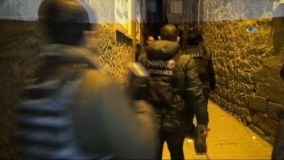 Diyarbakır'da 2 bin 500 polisle 15 Şubat alarmı