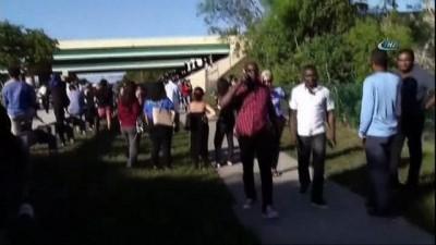 ABD'de okula yapılan saldırıda 17 kişi öldü