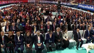 Başbakan Yıldırım: 'Biz yorulmayız çünkü gücümüzü milletten alıyoruz' - KOCAELİ