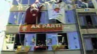 Cumhurbaşkanı Erdoğan'ın doğum gününe özel klip