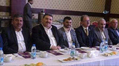 AK Partili Ali Boğa, 'Ermeniler, Iğdır'da 100 yıl önce camileri, köyleri, çoluk çocuk yok etti'