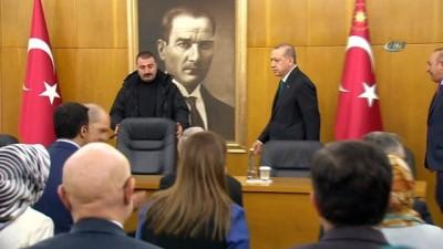 Cumhurbaşkanı Erdoğan 'İç sorunlarımızla uğraşmaktan diğer kıtalara açılma fırsatı bulamadık. Son yıllarda bu ihmale son verdik'