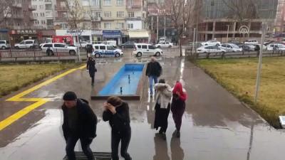 Kırşehir ve Sivas'ta hırsızlık operasyonu