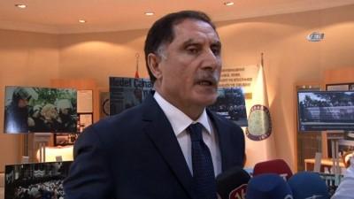 """Ombudsman Şeref Malkoç: """"28 Şubat darbecilerine gereken ders zamanında verilseydi, 15 Temmuz olmazdı"""""""