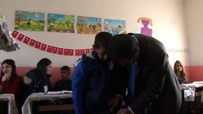 Giresun'daki öğrencilerden Muş'a yardım - MUŞ