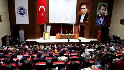 Şentop: '28 Şubat'ta Türkiye iki büyük ekonomik krizini yaşadı' TEKİRDAĞ