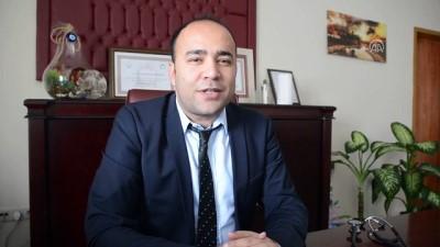 Yüksekova'da yeni uzman doktorlar göreve başladı - HAKKARİ