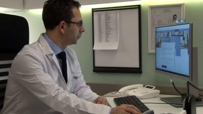 ERCP tedavisiyle aynı gün taburcu olun