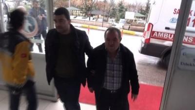Aksaray merkezli 16 ilde FETÖ/PDY operasyonu: 20 gözaltı