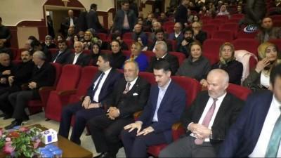28 Şubat mağdurlarına iade-i itibar verilmesi önerisi