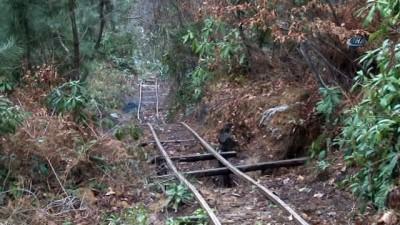 Ölen 2 işçi kışlık kömür ihtiyacını karşılamak için madene girmiş