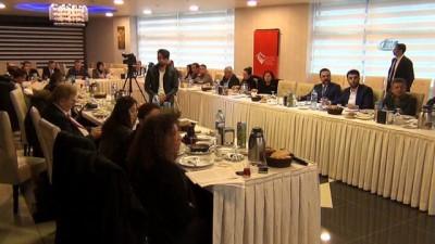 Tokat'ta 96 milyon lira sosyal yardım yapıldı