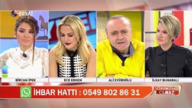 Yeliz Yeşilmen'in kocasından ''Söylemezsem Olmaz''a çok ağır tehdit, şantaj, hakaret