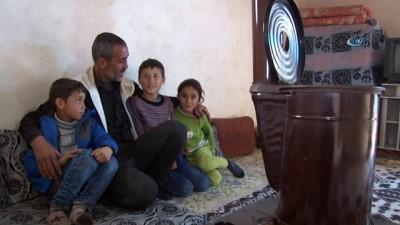 Türkiye'deki Afrinliler gün sayıyor