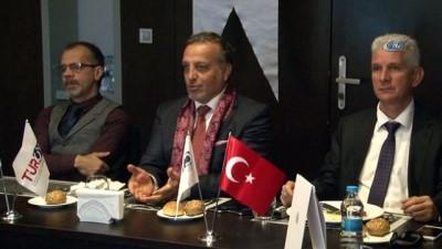 'Antalya'ya 20 milyon turist için turizm çeşitlendirilmeli'