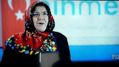 Bursa'da imam hatip mezunları 28 Şubat'ta gördükleri zulmü anlattı