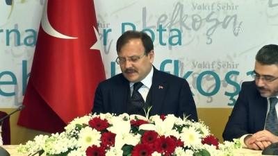 Başbakan Yardımcısı Hakan Çavuşoğlu - Salih Müslüm'ün serbest bırakılması - ANKARA