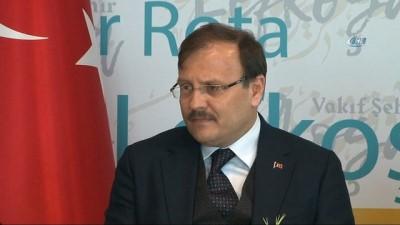 Başbakan Yardımcısı Hakan Çavuşoğlu: 'Terörist ele başları da şunu bilsinler ki, bugün mahkeme kararıyla kurtulduk zannetseler de, Türkiye bir şekilde onların tepesine binecektir'