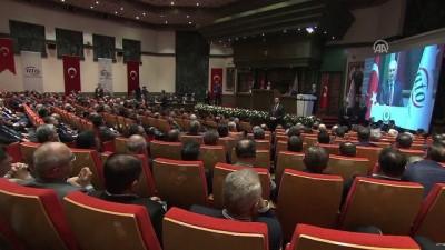 Başbakan Yıldırım: ''Suriye'deki otorite boşluğu bazılarının iştahını kabarttı'' - ANKARA