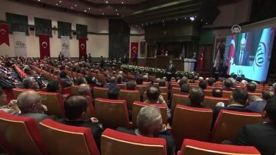Başbakan Yıldırım: ''Can vereceğiz, kan vereceğiz bu ülkeyi alçaklara teslim etmeyeceğiz'' - ANKARA