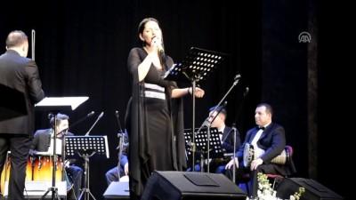 'Kemal Taşçeşme Besteleri' konseri - BURSA