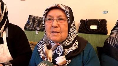 Afrin'deki askerlere bin kilo 'Anne Mantısı' gönderdiler