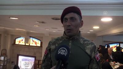 'Ömer Halisdemir yaşasaydı şu an Afrin'de olurdu' - HATAY