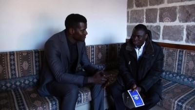 'Erdoğan'ın Senegal'e ziyaretinden beklentimiz büyük' - ANKARA