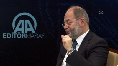 Akdağ: 'Milli iradenin hakimiyeti 28 Şubatları bir daha bu millete göstermemenin teminatıdır' - ANKARA