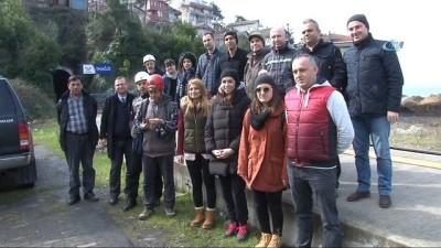 BAKKA Zonguldak mağaralarını araştırıyor