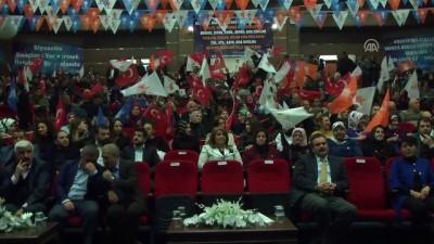 '28 Şubat, Anadolu sermayesinin tasfiyesine yöneliktir' - AMASYA