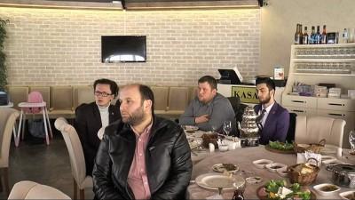 SP Genel Başkan Yardımcısı Doğan: 'Saadet Partisi Cumhurbaşkanlığı için tek başına aday çıkartacak'